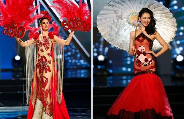 Испания Китай