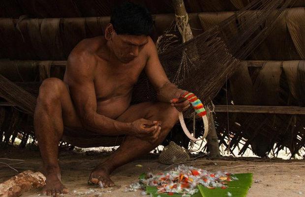 Племя хуаорани_4