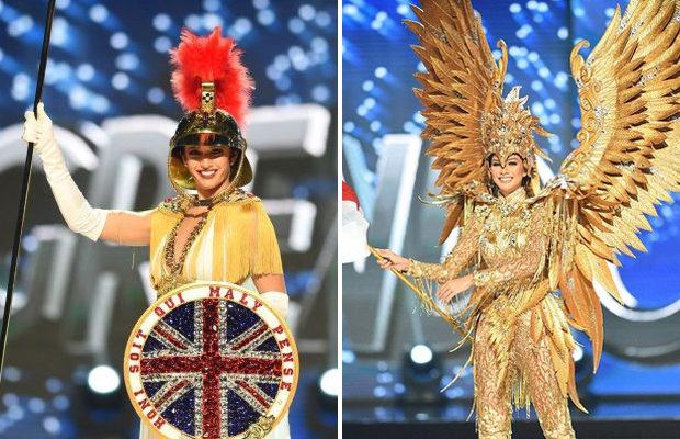 Великобритания Индонезия