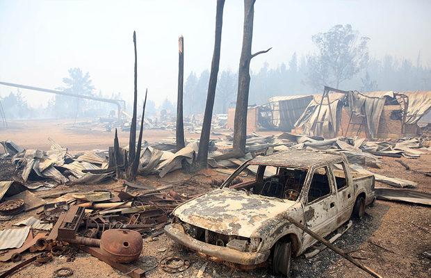 пожар в Чили_6