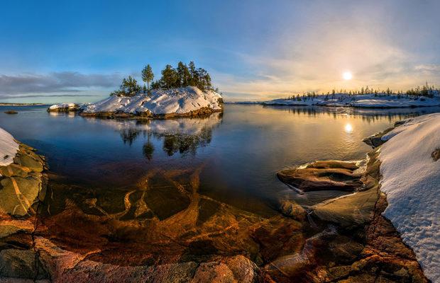 Ладожское озеро_2