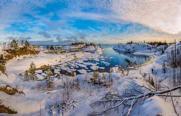 Ладожское озеро_3