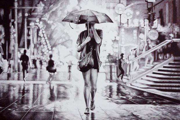 Poletaev_2 Под зонтом