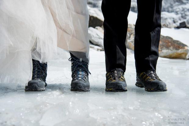 свадьба и everest_10