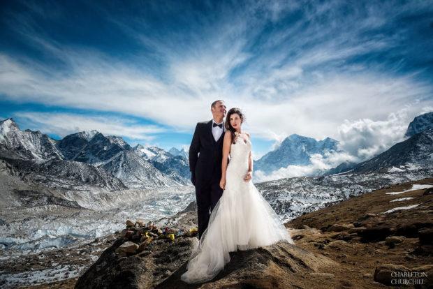 свадьба и everest_2