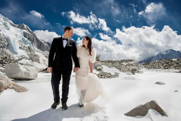 свадьба и everest_9