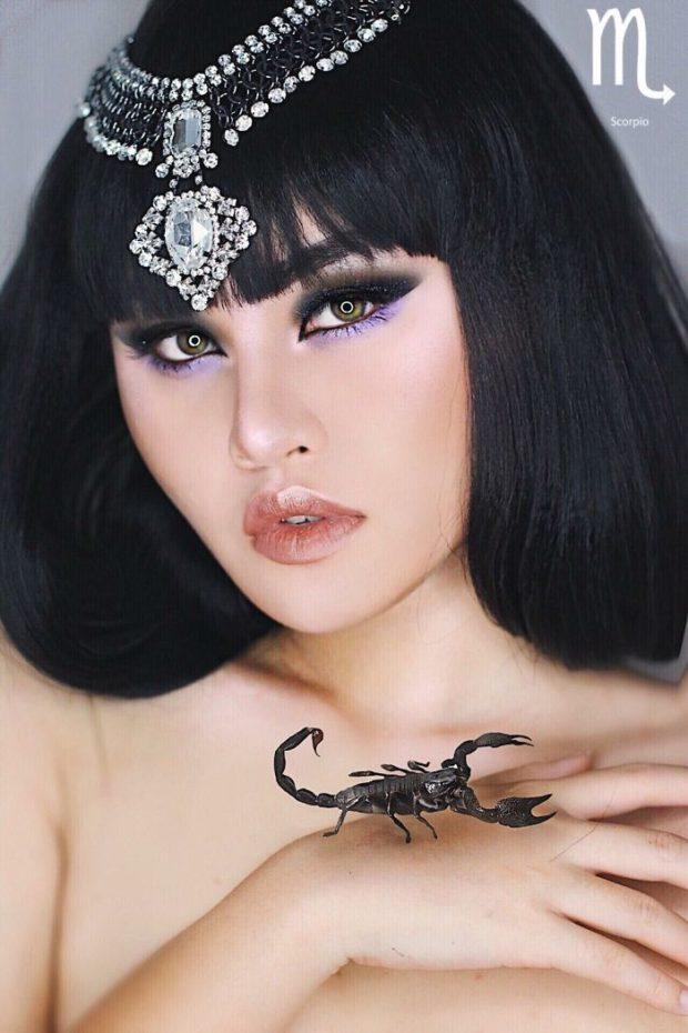 8_скорпион