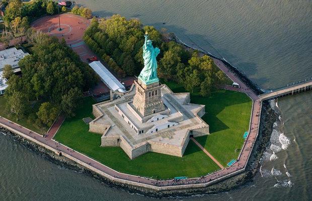 Статуя Свободы_2