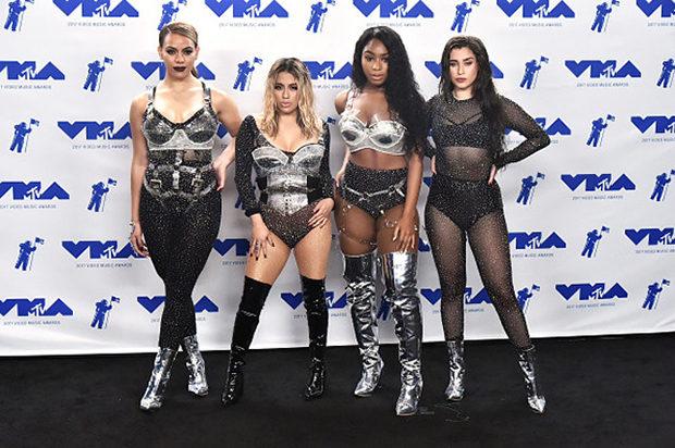 Fifth Harmony_