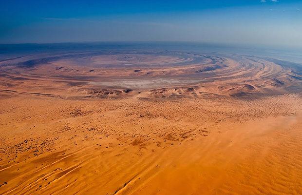 Глаз Сахары_6