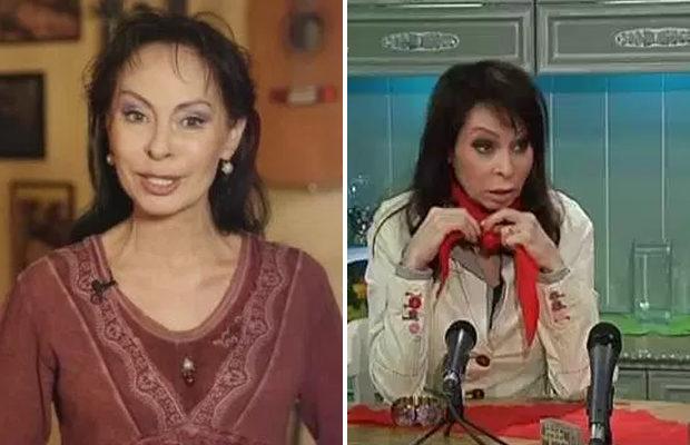 Марина Хлебникова_