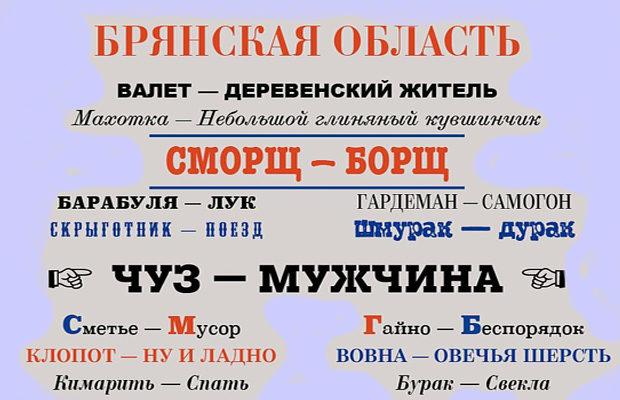 местные диалекты_2