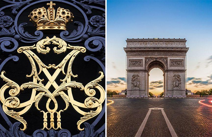 Чи все ви знаєте про великих спорудах правителів