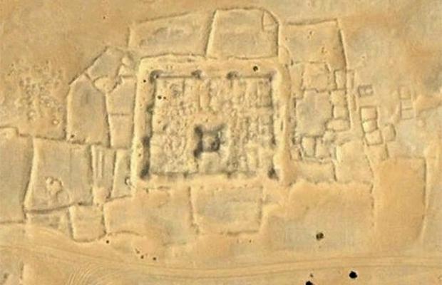 Тайны пустыни Сахара, которые раскрыты современными учеными