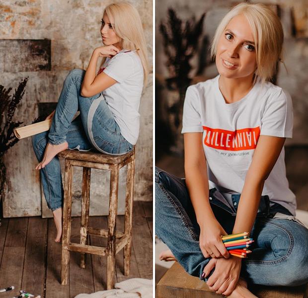 Русская художница творит чудеса, используя только карандаши