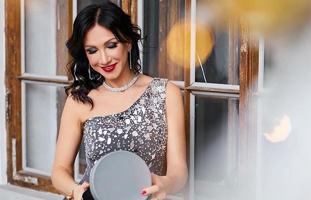 Россиянка победила в конкурсе «Миссис Вселенная — 2020» Человек,Миссис Вселенная
