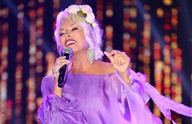 Секрет вечной молодости 73-летней турецкой певицы Человек,знаменитости