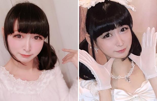 Японская школьница оказалась 42-летним мужчиной