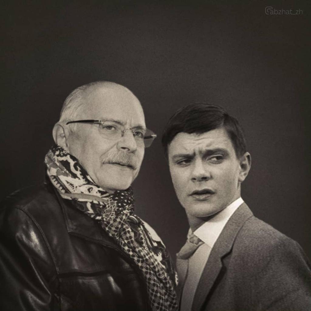 Знаменитости в режиме «было-стало» на одном фото