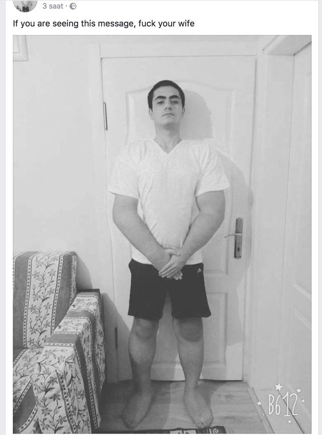 20 людей, которые потеряли все грани разумного, обрабатывая фото для соцсетей Человек,фотошоп
