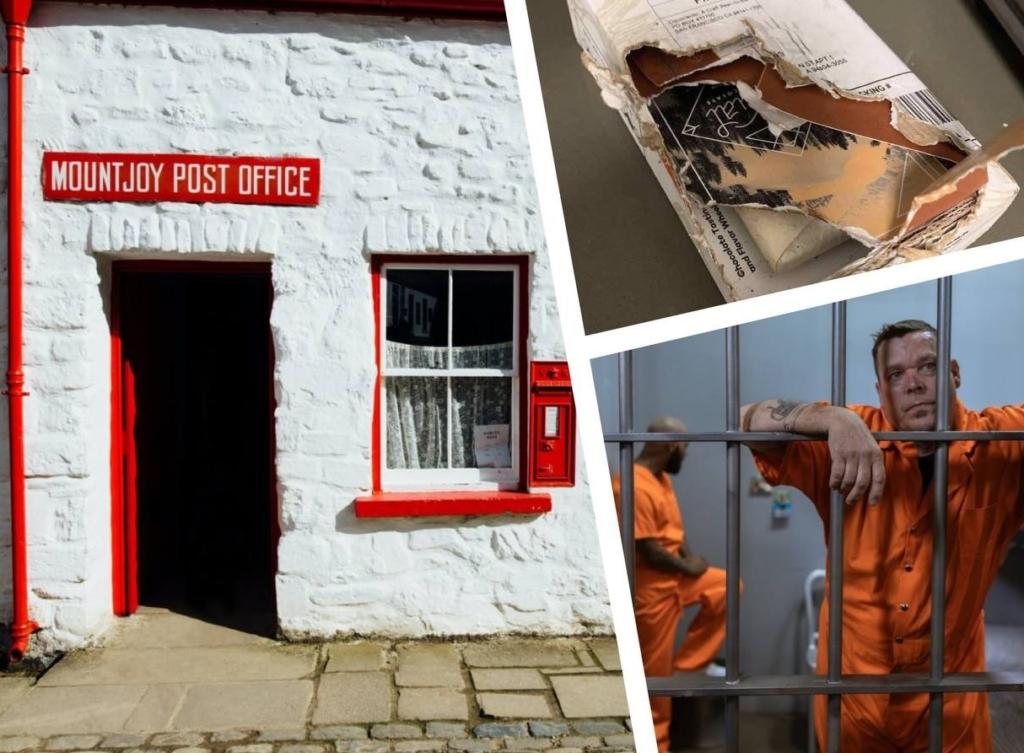Сотрудников этой почтовой службы 20 лет сажали в тюрьму за воровство, хотя они не ничего не брали, а вся проблема была в одной ошибке