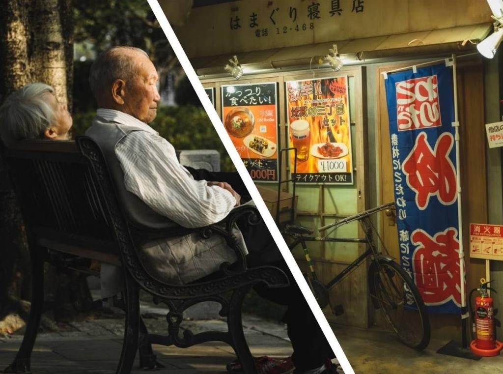 Пожилые туристы купили экскурсию в Китае, но вместо неповторимых видов их отвезли туда откуда не возвращаются