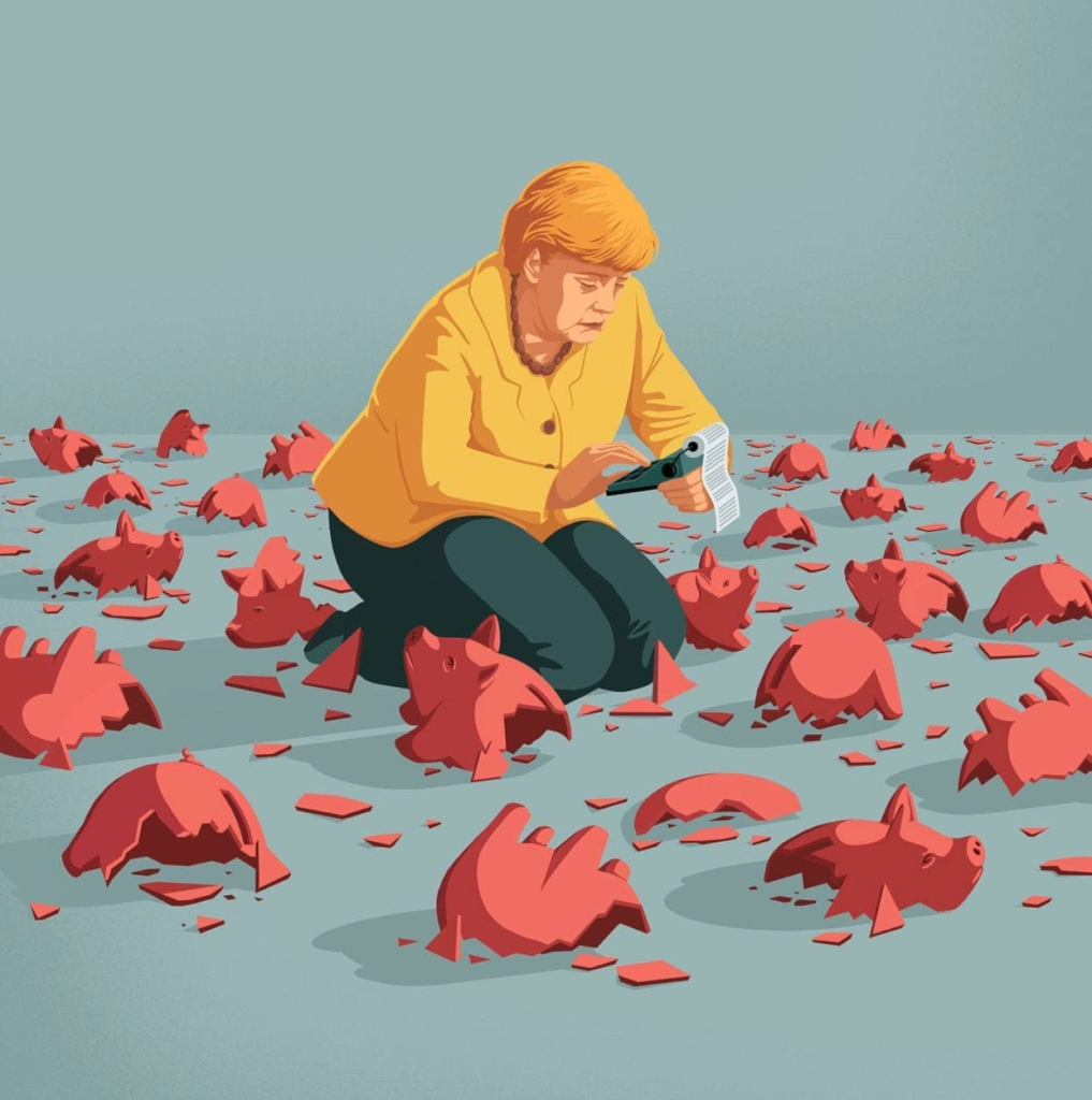 28 провокационных иллюстраций, которые смогут сорвать маску с нашего мира и заставят каждого задуматься о жизни Разное,арт,иллюстрации