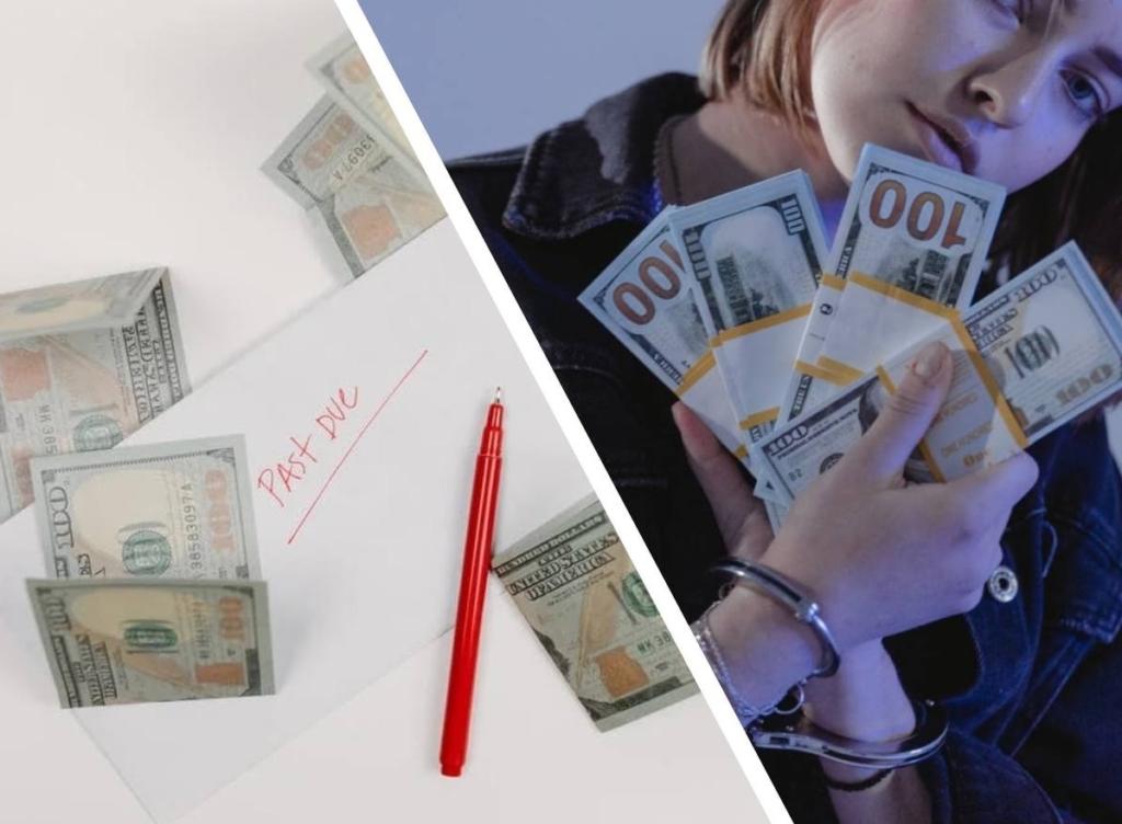 Девушка отправила 66 писем и стала миллионершей, но так делать нельзя и ей грозит реальный срок