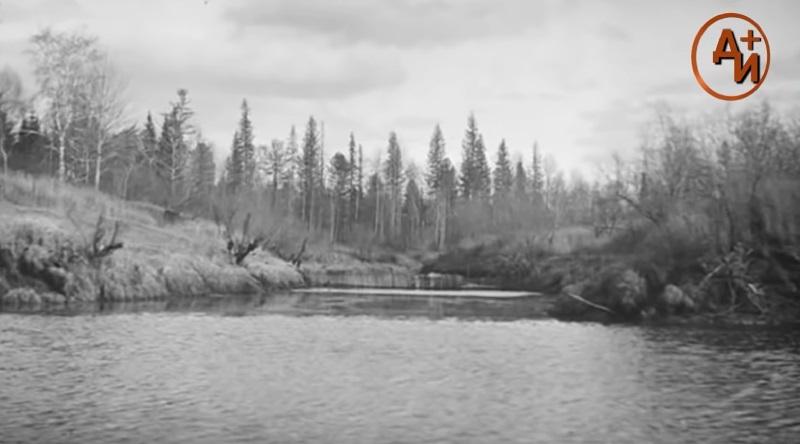 Загадка огромных медных котлов, найденных в болотах Якутии еще 200 лет назад Разное,загадка,котлы